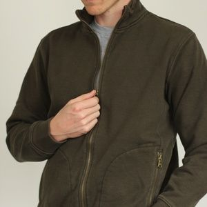 Gap Utility Zip Up